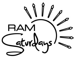 RAM Saturdays – Ongoing/Free